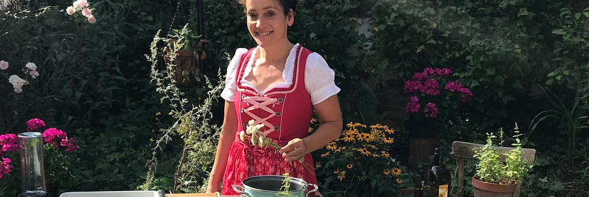 Gerda Stocker